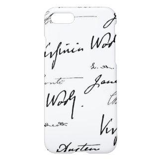 Women Writers iPhone 7 Case
