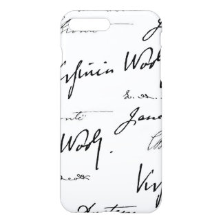 Women Writers iPhone 7 Plus Case