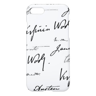 Women Writers iPhone 8/7 Case