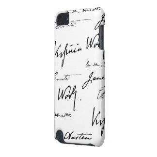 Women Writers iPod Touch 5G Cover