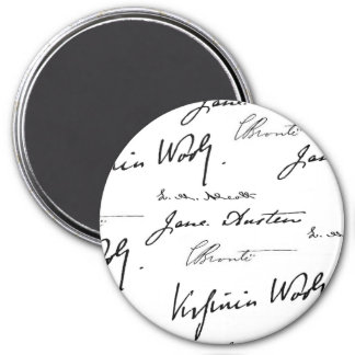 Women Writers Magnet