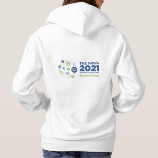 Women's 2021 NRWA Conference Hoodie