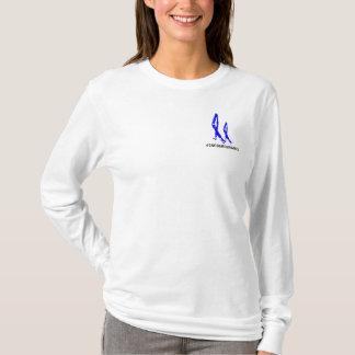 Women's 2NOBBIR Defiance Hanes Nano Long Sleeve T-Shirt