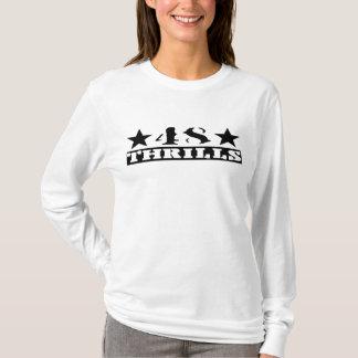 Women's 48 thrills hoodie