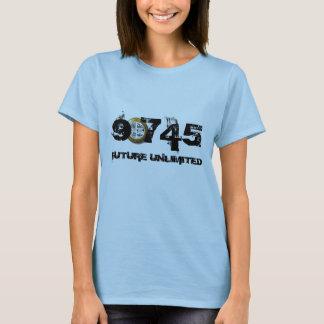 WOMEN'S 90745 T-Shirt