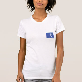 Women's AchillesBlog  T-shirt