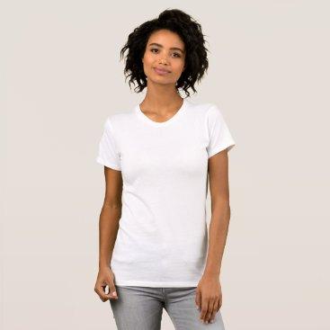 Beach Themed Women's Alternative Apparel Crew Neck T-Shirt