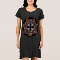 Women's Alternative Apparel Sacred Geometry Dress