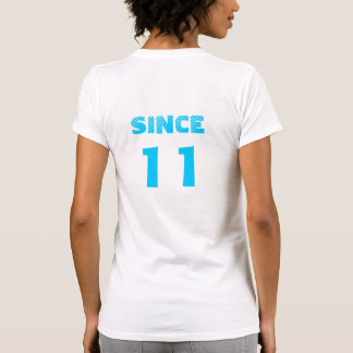 Women's American Apparel Fine Jersey Short Sleeve Tee Shirts