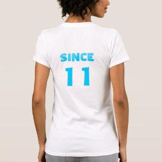 Women's American Apparel Fine Jersey Short Sleeve Tee Shirts