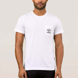 Women's American Apparel Pocket T-Shirt