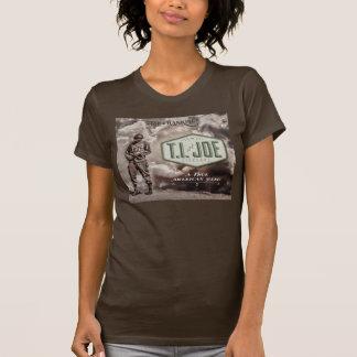 Women's American Apparel T.I. Organic T-Shirt