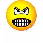 Angry emoticon   womens_apparel_tshirt