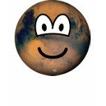 Mars emoticon   womens_apparel_tshirt