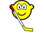 Ice hockey buddy icon   womens_apparel_tshirt