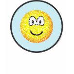 Petri dish emoticon   womens_apparel_tshirt
