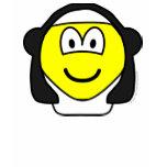 Nun buddy icon   womens_apparel_tshirt
