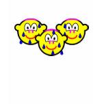 Synchronized swimming buddy icon Olympic sport Aquatics womens_apparel_tshirt