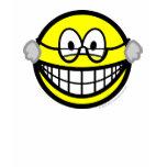 Grandpa smile   womens_apparel_tshirt