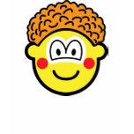 Clown buddy icon   womens_apparel_tshirt