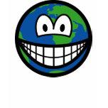 Earth smile   womens_apparel_tshirt