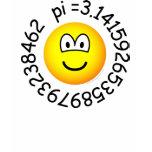 Pi emoticon   womens_apparel_tshirt
