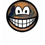 Mars smile   womens_apparel_tshirt
