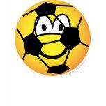 EK 2000 emoticon (if you like soccer)  womens_apparel_tshirt