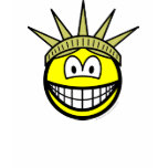 Smile of liberty   womens_apparel_tshirt