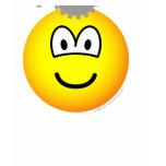 Thinking emoticon Cogs  womens_apparel_tshirt