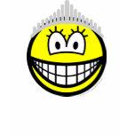 Queen smile   womens_apparel_tshirt