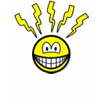 Headache smile   womens_apparel_tshirt