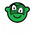 Chameleon buddy icon   womens_apparel_tshirt