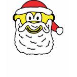 Santa buddy icon   womens_apparel_tshirt