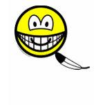 Tickled smile   womens_apparel_tshirt