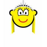 Princess buddy icon   womens_apparel_tshirt