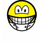 Diaper smile   womens_apparel_tshirt