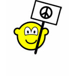 Ban the bomb buddy icon   womens_apparel_tshirt