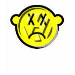 VW roadkill buddy icon   womens_apparel_tshirt