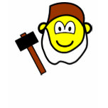 Grumpy buddy icon Seven Dwarves  womens_apparel_tshirt