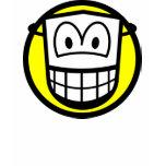 Masked smile Theatre  womens_apparel_tshirt