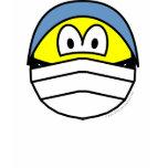 Surgeon smile   womens_apparel_tshirt
