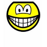 Scalped smile   womens_apparel_tshirt