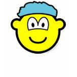 Shower cap buddy icon   womens_apparel_tshirt