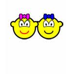 Twins buddy icon   womens_apparel_tshirt