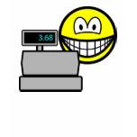 Cash register smile   womens_apparel_tshirt