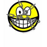 Houdini smile   womens_apparel_tshirt