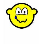 I am sorry buddy icon   womens_apparel_tshirt