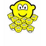 Babysitting buddy icon   womens_apparel_tshirt