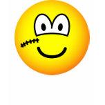 Scarface emoticon   womens_apparel_tshirt